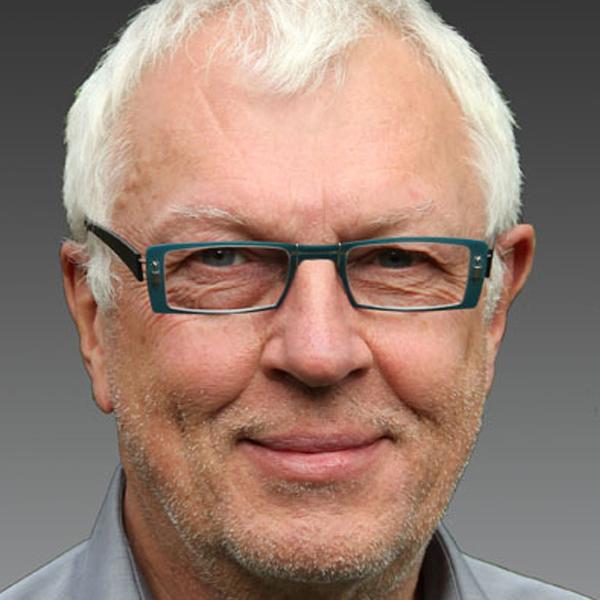 Dr rer medic Klaus F Röttger MA