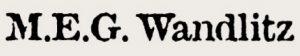 MEG Wandlitz